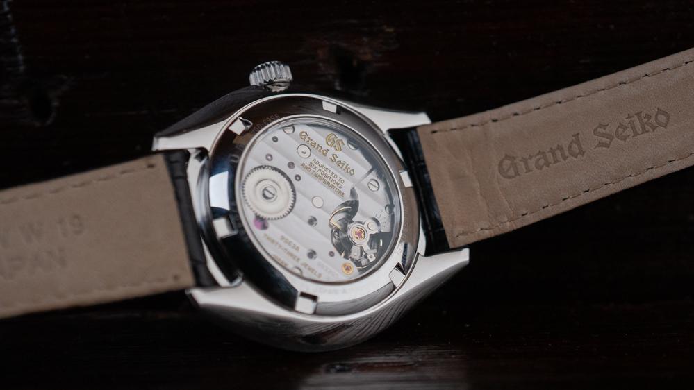 Grand Seiko Caliber 9S63