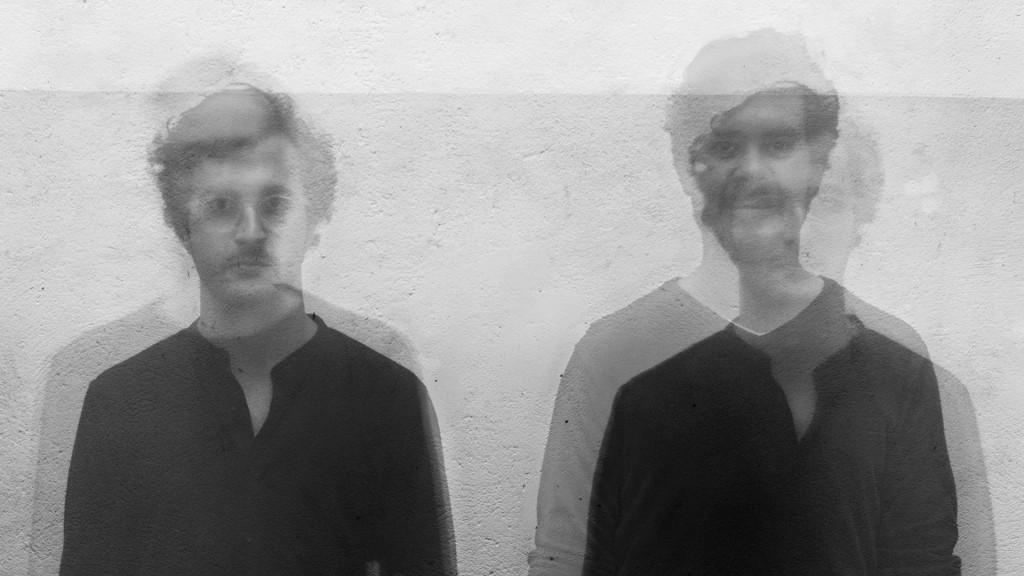 MoBu Atelier founders Gabriel Bueno (left) and Gustavo Moreau