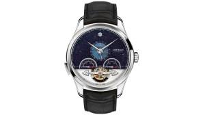 Heritage Chronométrie ExoTourbillon Vasco Da Gama