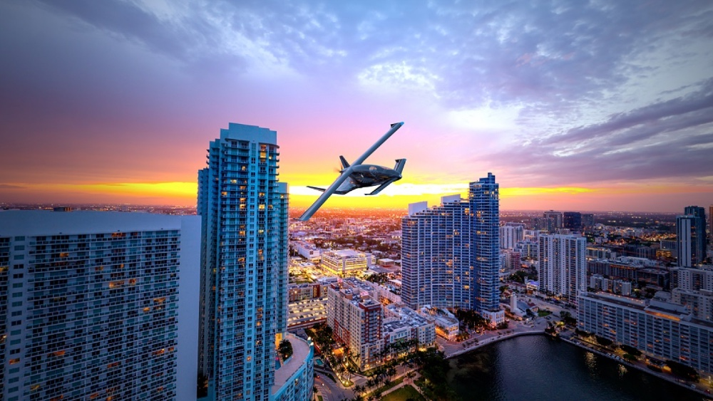 Horizon Aircraft CEO warns about eVTOL safety of electric air taxis