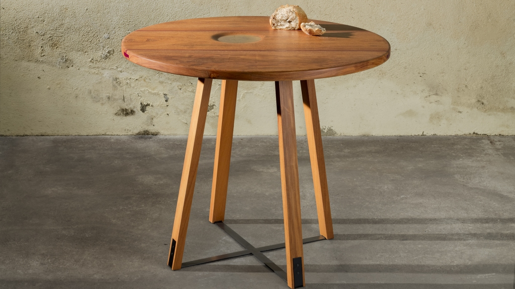 MoBu Atelier Mesa+ table