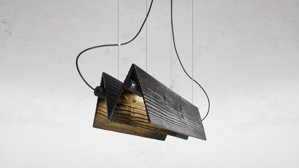 Noemi Saga Nuno Lamp
