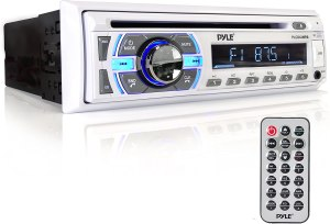 Pyle Bluetooth Marine Stereo Receiver