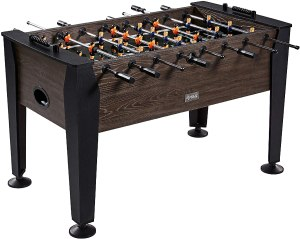 Rally and Roar 56-Inch Foosball Table