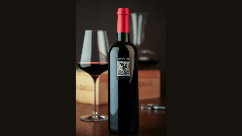 Benchmark Wine - Screaming Eagle