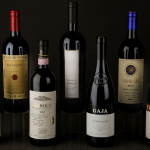 Benchmark Wines 1