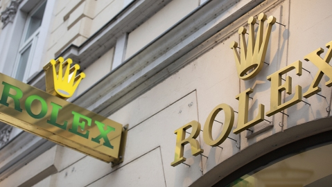 Rolex Store