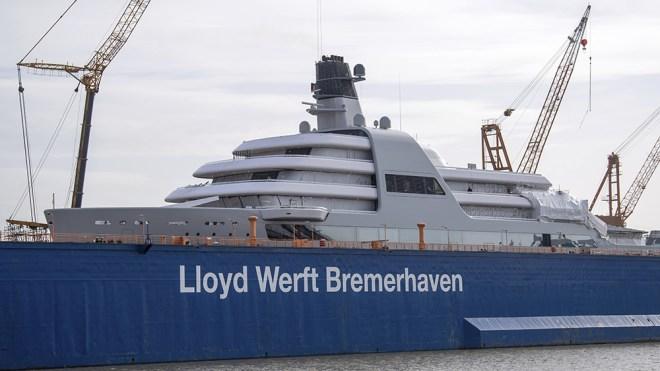 Solaris Lloyd Werft