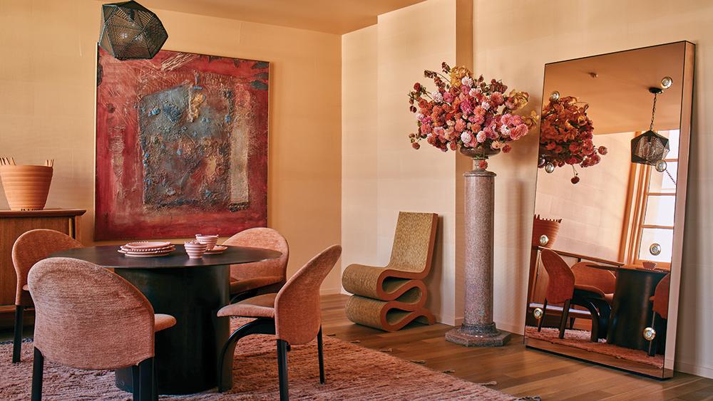 Design, Home, Kelly Wearstler