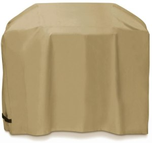 Two Dogs Grill Cover