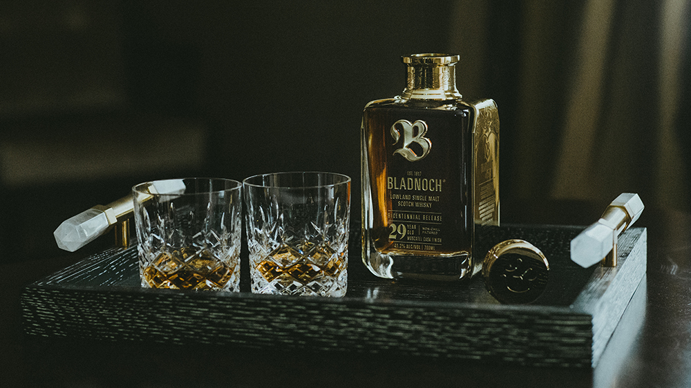 Bladnoch The Bicentennial