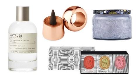 Le Labo, Tom Dixon, Diptyque, Voluspa, Candles, Home Fragrance