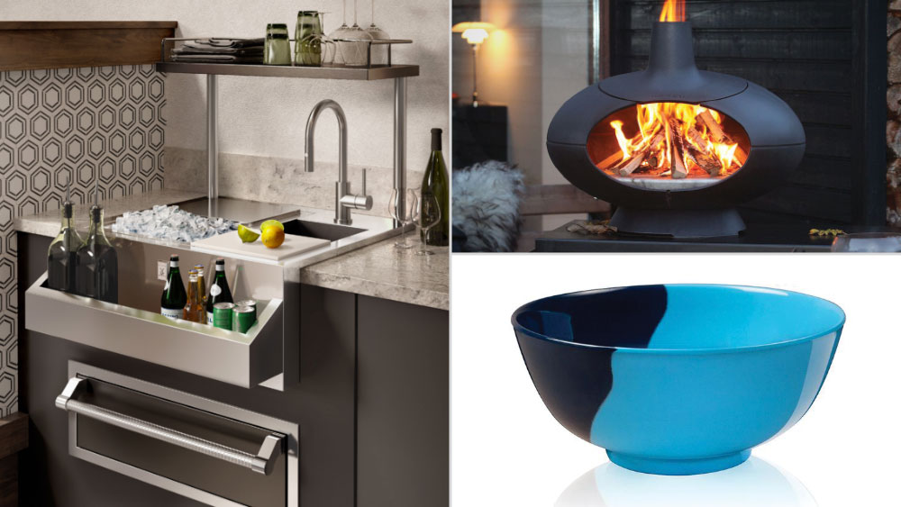 From Salt Planks to Grill Grates, 11 Designers on Their Outdoor Kitchen Must-Haves