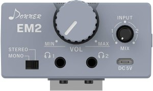 Donner Headphone Amplifier