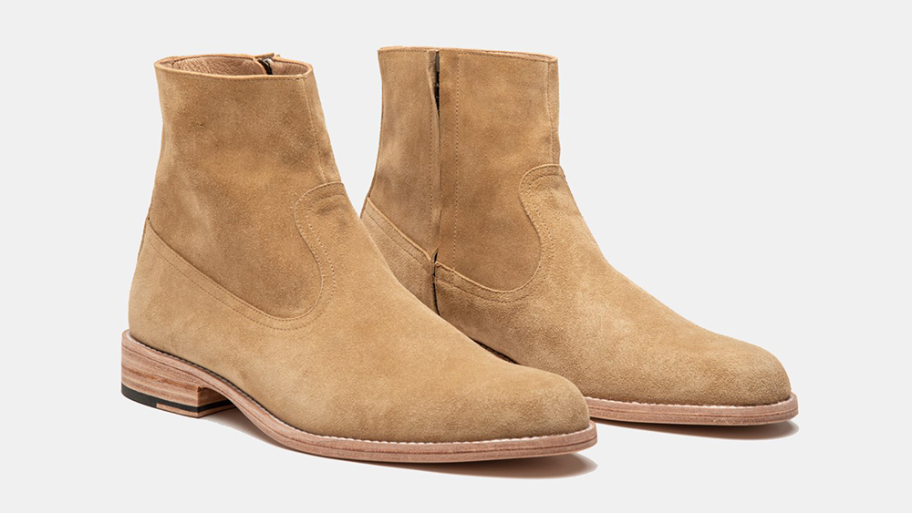 George Esquivel 'Boswell' Boot