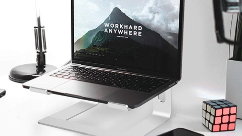 The Best Laptop Stands on Amazon