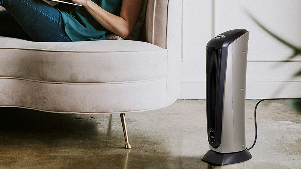 The Best Portable Heaters on Amazon