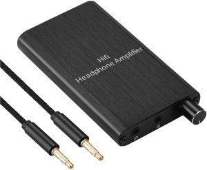 MYPIN Headphone Amplifier