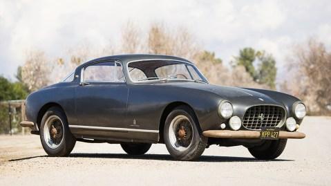 1955 Ferrari Europa GT
