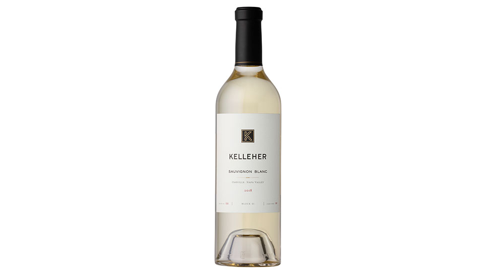 Kelleher Sauvignon Blanc