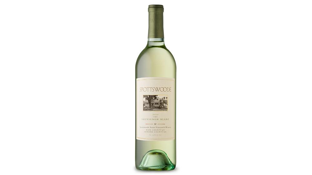 2020 Spottswoode Sauvignon Blanc