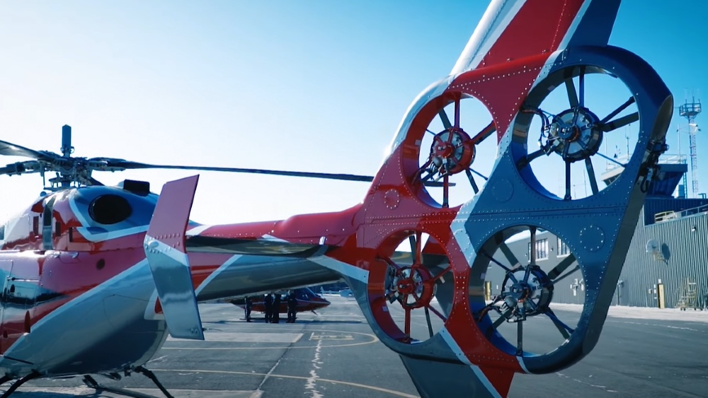 Wheels Up to Partner with Bell Helicopters on New Intra City Service