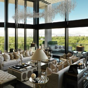 Penthouse, London, Home, Real Estate