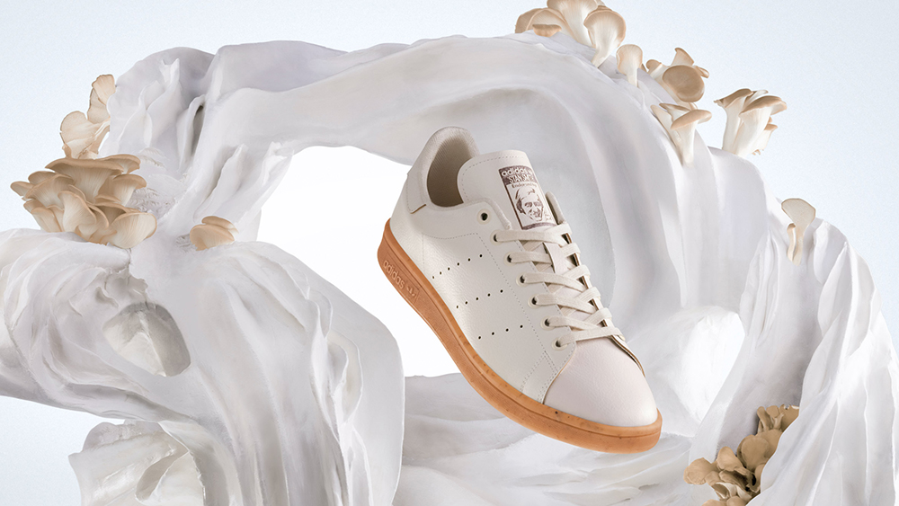 Adidas Is Working on Stan Smith Sneakers Made From Mushroom ...