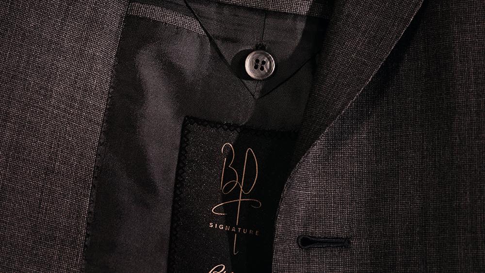 Brioni BP Signature Collection