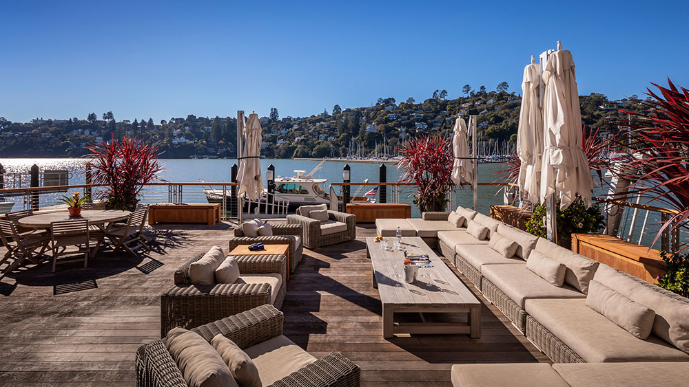 Bellevue Ave, California, Home, Real Estate, Yacht