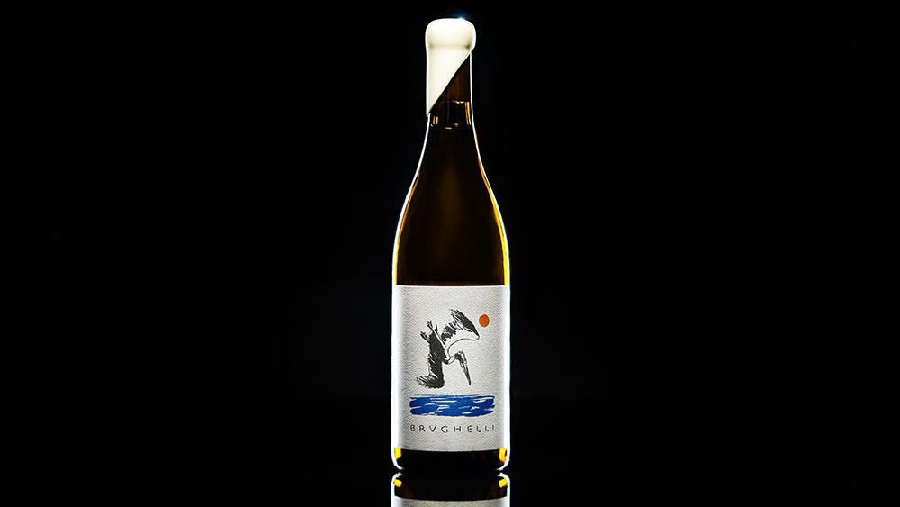 Brughelli 2018 Chardonnay
