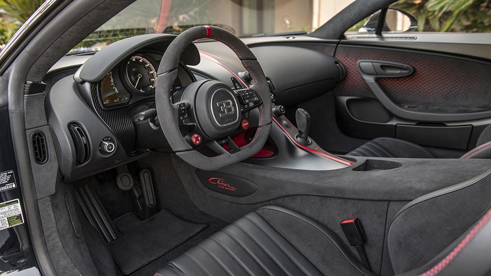 Bugatti Chiron Super Sport1