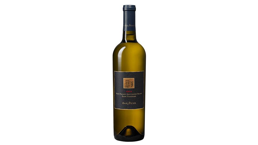 Darioush 2018 Sauvignon Blanc
