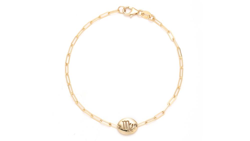 Foundrae Virgo Bracelet