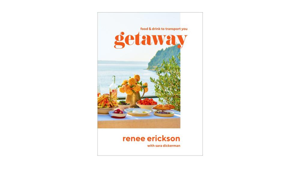 Getaway, Renee Erickson