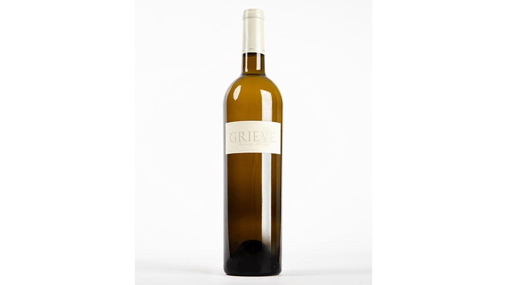 Grieve Family Winery Sauvignon Blanc