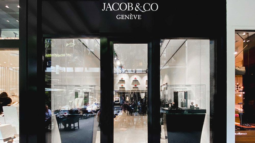 Jacob & Co. Bal Harbour Boutique