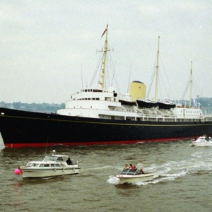 Royal Yacht Britannia was retired in 1997 and now there are calls for a new royal yacht named in honor of Prince Philip