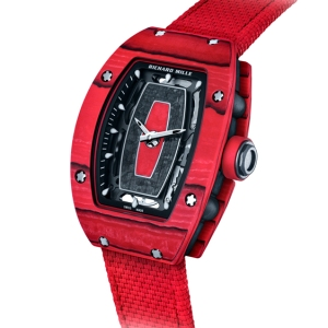 Richard Mille RM 07-01 Racing Red