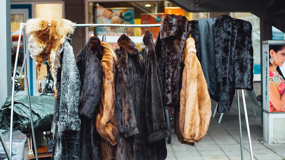 Saks Ends Sale of Fur