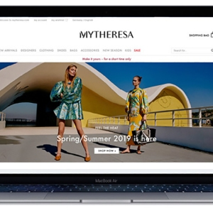 Mytheresa US Expansion