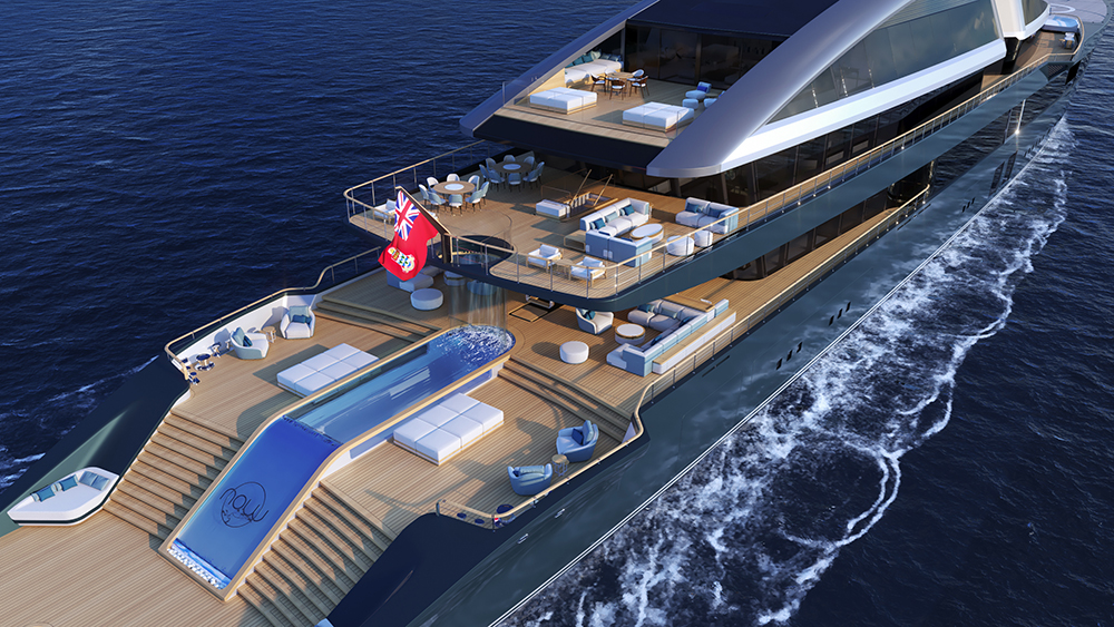 Now Superyacht