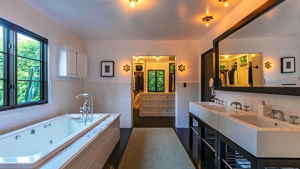 Ryan Murphy Beverly Hills Home