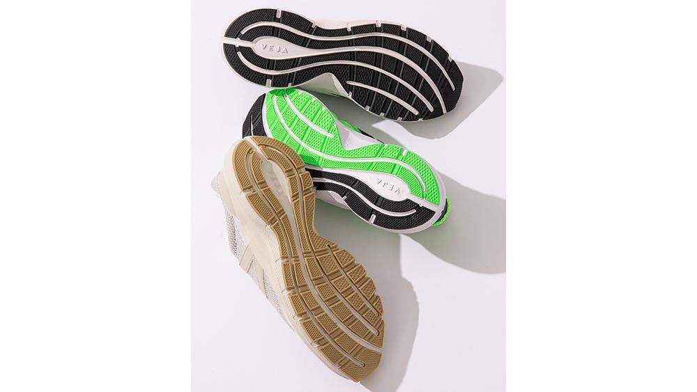 Veja Sustainable Sneaker