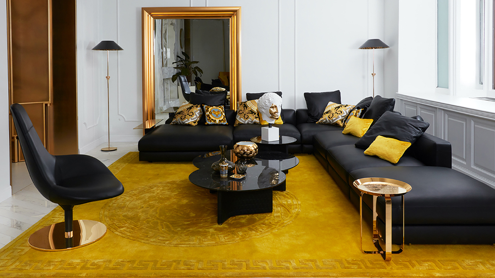 Versace Home Flagship