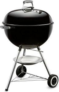 Weber Original Kettle Charcoal Grill
