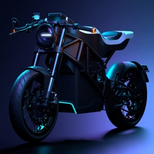 Yatri Motorcycles Project Zero