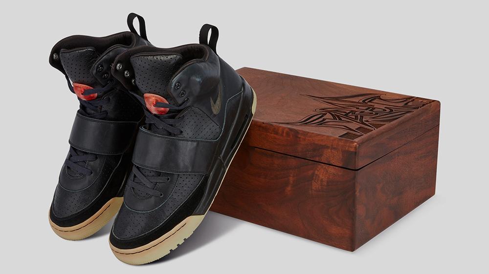 Nike Air Yeezy Prototype
