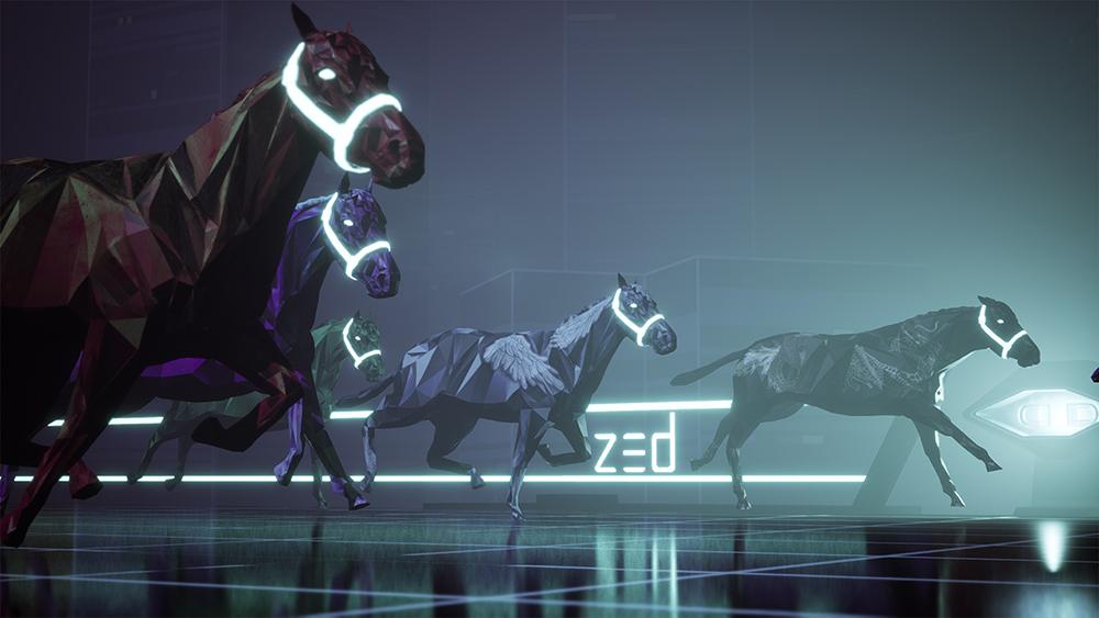 Zed Run Game