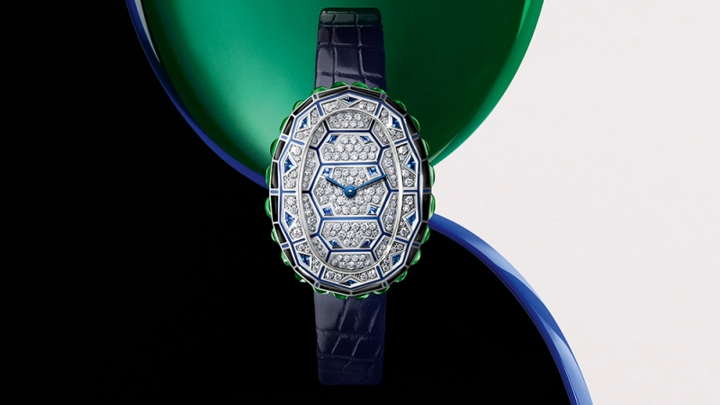 Cartier Watches and Wonders 2021